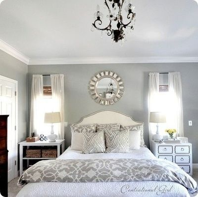 gb6 white bed