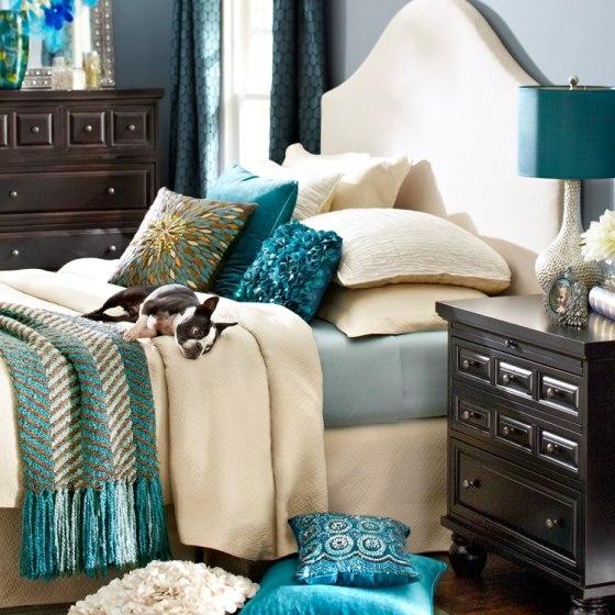 pier 1 bedroom