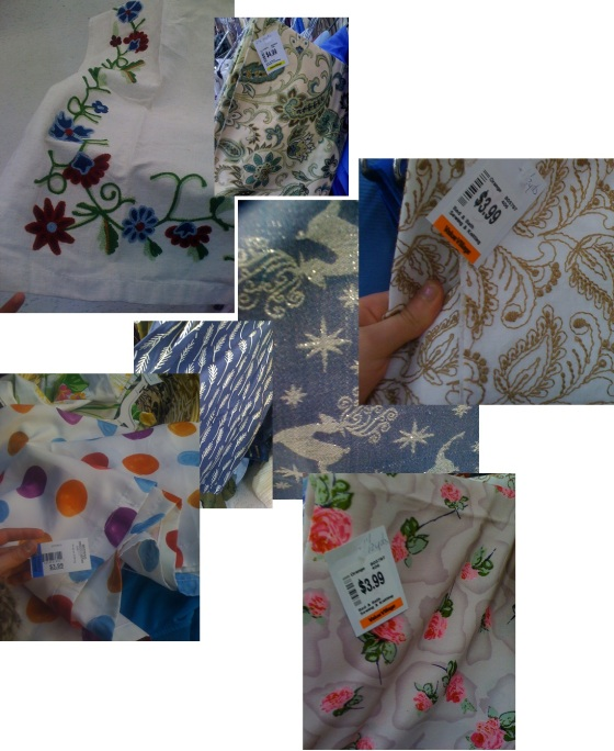 thriftfabrics